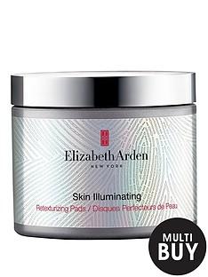 elizabeth-arden-skin-illuminating-retexturizing-pads-50-pads-amp-free-elizabeth-arden-eight-hour-deluxe-5ml