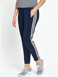 adidas-athletics-3-stripes-tapered-pant