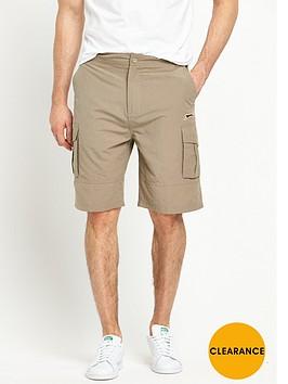 slazenger-cargo-shorts