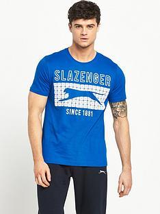 slazenger-printed-t-shirt