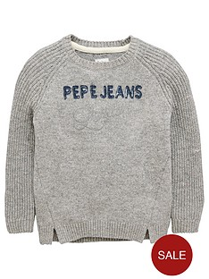 pepe-jeans-girls-georgia-knit