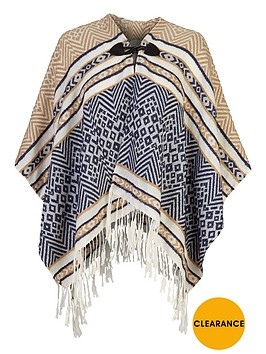 pepe-jeans-girls-poncho