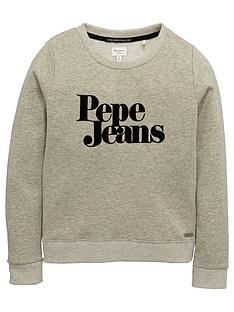 pepe-jeans-girls-beatrice-sweat-top