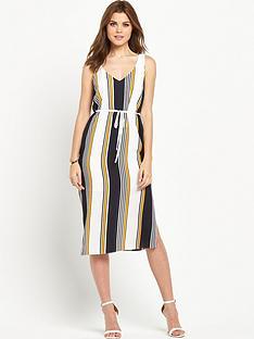 oasis-stripe-midi-dress