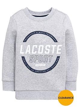 lacoste-boys-sport-crew-logo-sweat-top