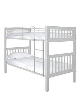 Kidspace Cyber Bunk Bed