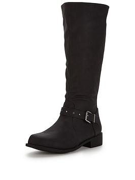 v-by-very-woody-riding-boot-with-metal-trim-detailnbsp
