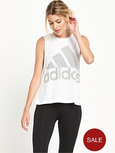 adidas-athletics-logo-sleeveless-tanknbsp