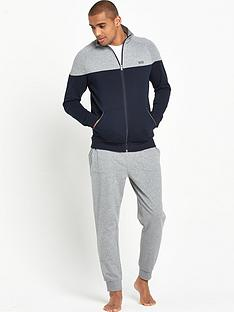 hugo-boss-colour-block-zip-top