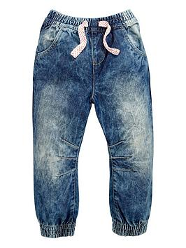 mini-v-by-very-boys-marble-washnbspelasticatednbspwaist-and-cuffed-jeans