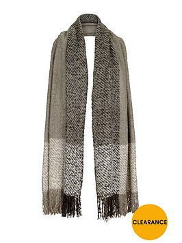 v-by-very-sparkle-colour-block-blanket-scarf