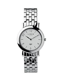 links-of-london-noble-stainless-steel-ladies-watch