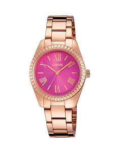 lorus-lorus-pink-sunray-dial-rose-gold-bracelet-ladies-watch