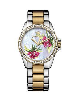 juicy-couture-juicy-couture-laguna-floral-dial-two-tone-bracelet-ladies-watch
