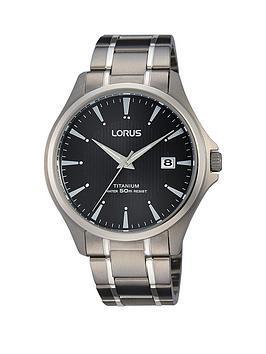 lorus-lorus-titanium-hypo-allergenic-black-dial-bracelet-mens-watch
