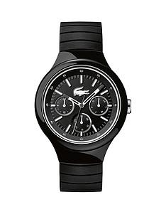 lacoste-lacoste-borneo-black-dial-white-accents-chronograph-mens-watch