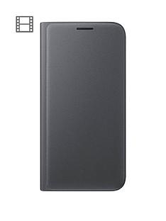 samsung-galaxy-s7-flip-wallet-black