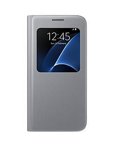 samsung-galaxy-s7-edge-s-view-case-silver