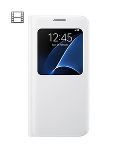 samsung-galaxy-s7-edge-s-view-case-white