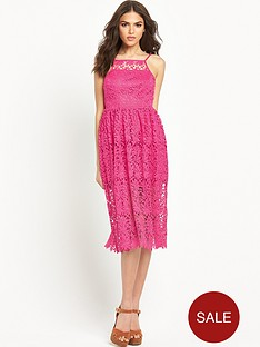 river-island-lace-prom-midi-dress