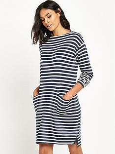 hilfiger-denim-stripe-dress