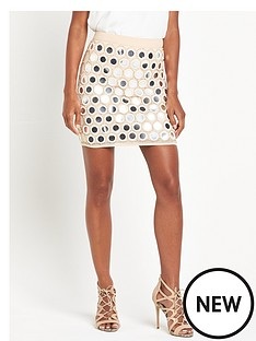 river-island-mirror-mini-skirt
