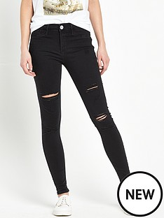river-island-molly-super-ripped-skinny-jean