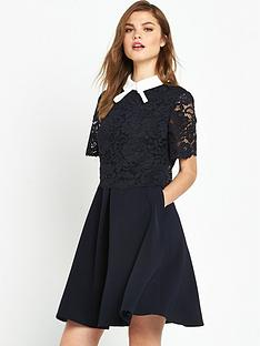 ted-baker-ted-baker-lace-bodice-double-layer-dress