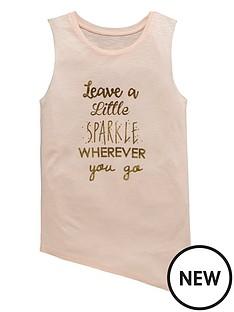 v-by-very-girls-asymmetric-sparkle-print-vest