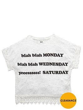 v-by-very-girls-crochet-trim-weekend-t-shirt