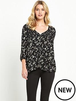 denim-supply-ralph-lauren-denim-amp-supply-elena-baby-doll-blouse