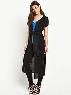river-island-longline-belted-cardigan