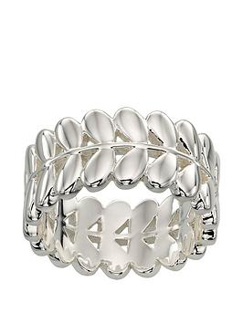 orla-kiely-silver-plated-leaf-ring