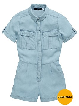 v-by-very-girls-denim-military-dungarees