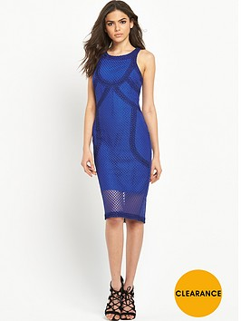 river-island-mesh-bodycon-dress
