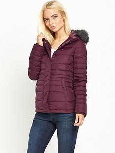 hilfiger-denim-down-jacket-grape-wine