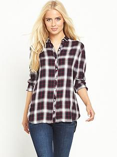 hilfiger-denim-hilfiger-denim-basic-check-shirt
