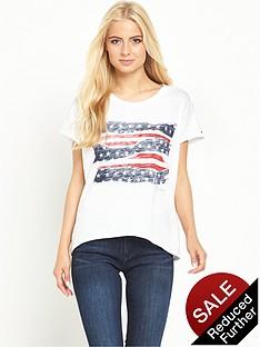 hilfiger-denim-cotton-flagt-shirt