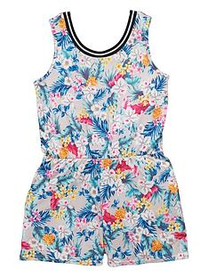 v-by-very-girls-tropical-jersey-playsuit