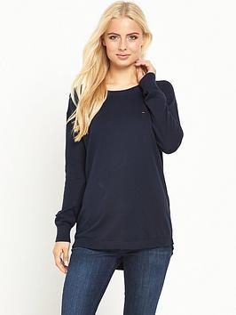 hilfiger-denim-cotton-sweater