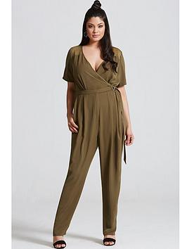 girls-on-film-curve-belted-waist-v-neck-jumpsuit