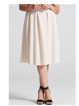 girls-on-film-curve-pleated-midi-skirt