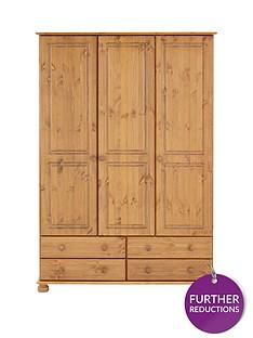 richmond-3-door-4-drawer-wardrobe