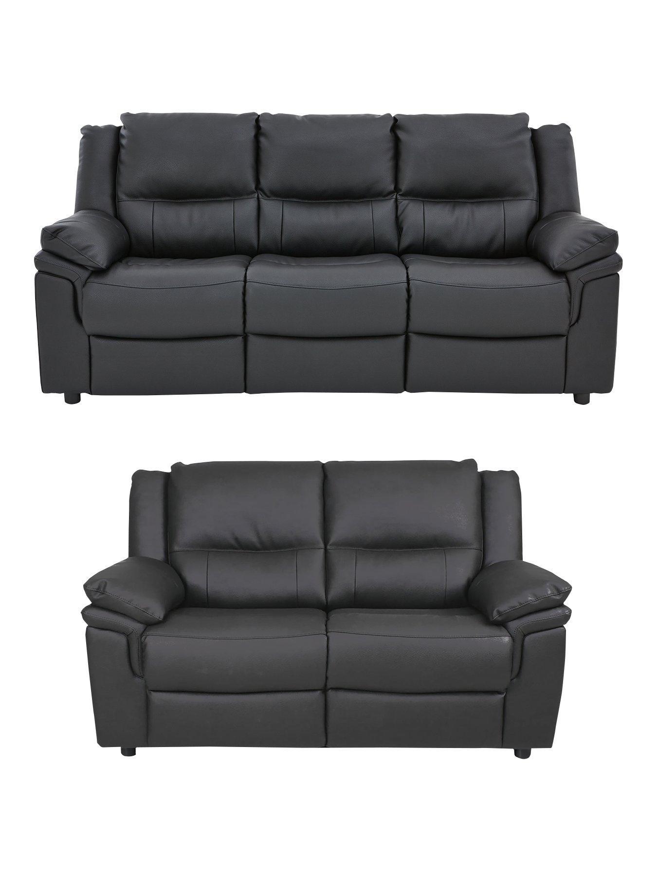 Leather | Sofas | Home & garden |