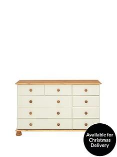 richmond-9-drawer-chest