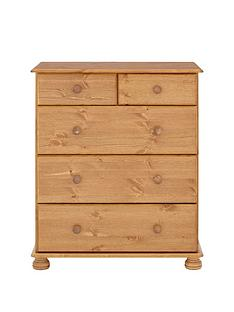 richmond-solid-pine-2-3-drawer-chest