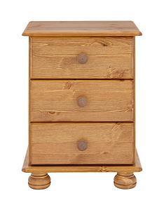 richmond-3-drawer-bedside-chest