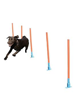 rosewood-agility-range-for-dogs-slalom