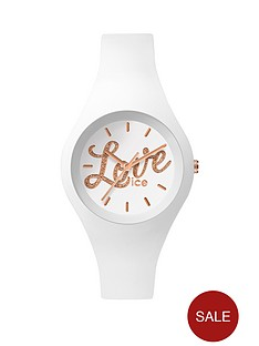 ice-watch-ice-white-rose-gold-love-logo-dial-white-strap-ladies-watch