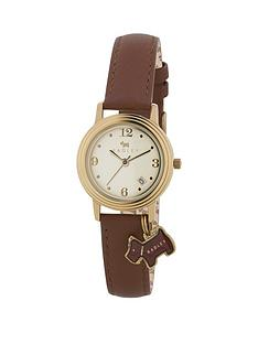radley-radley-cream-dial-gold-tone-case-brown-tan-leather-strap-ladies-watch
